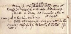 MS. Abinger e. 8, fols. 25v26r_detail